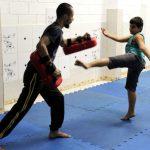 Capoeirista